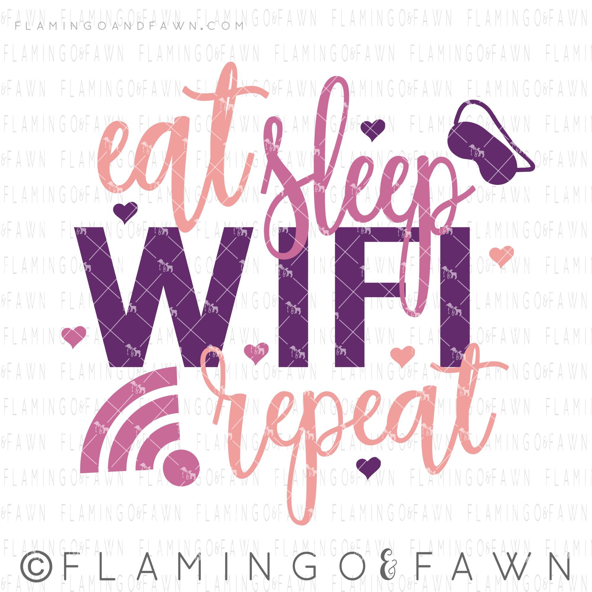 wifi svg files