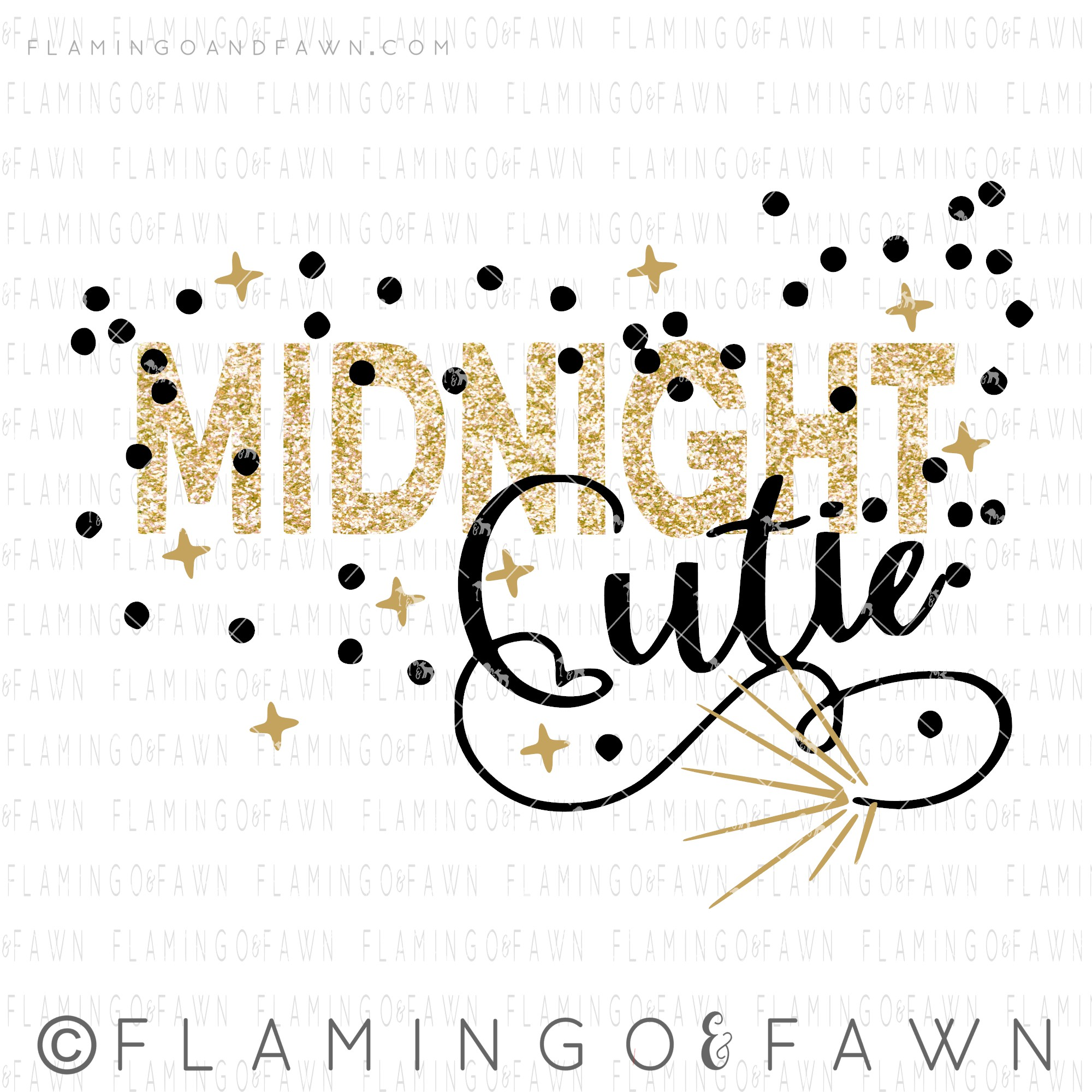midnight cutie
