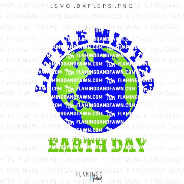 Earthday svg