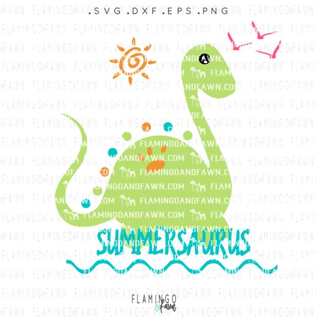 summer boy svg