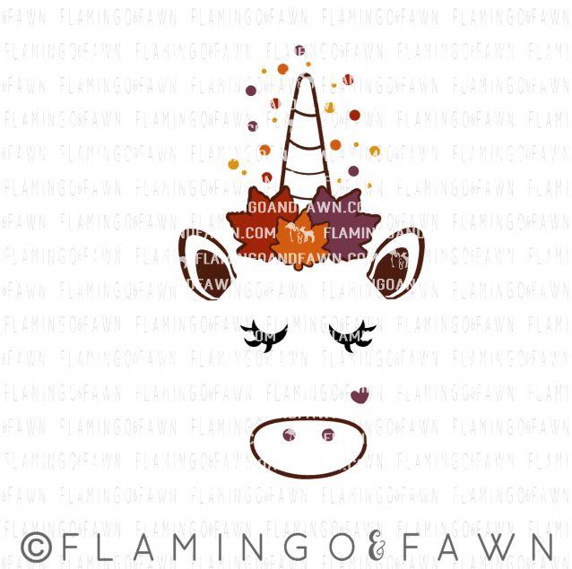 0615 unicorn face fall