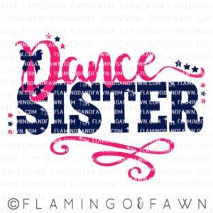 0678 dance sister