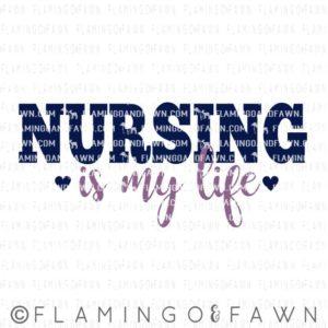 nurse svg