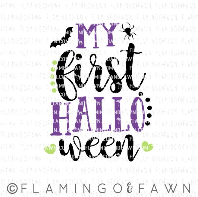 0729 my first HALLO ween