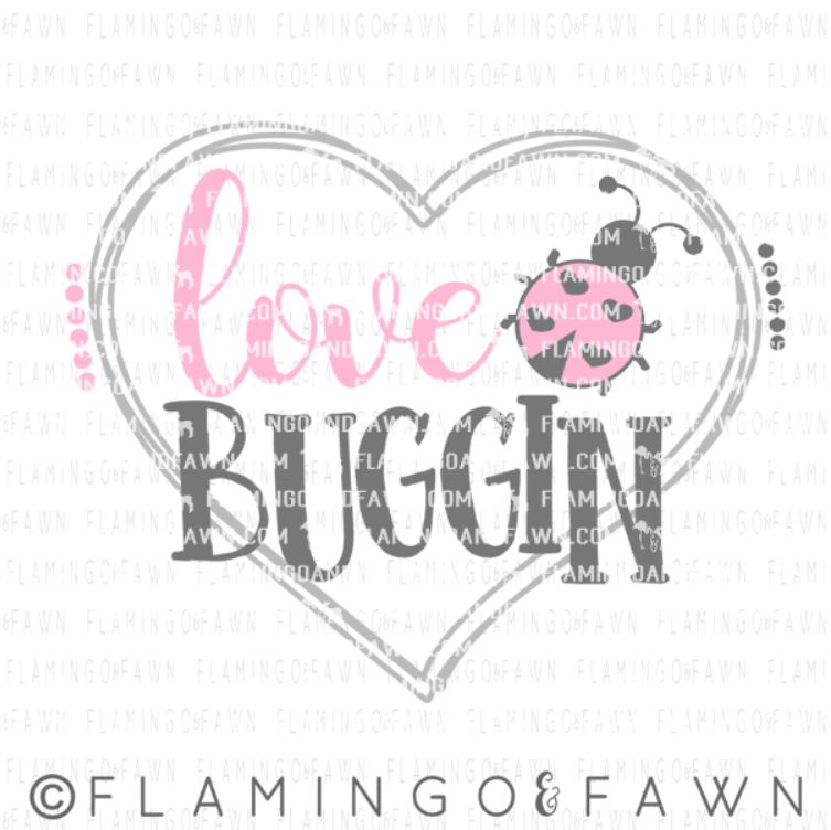 love bug svg