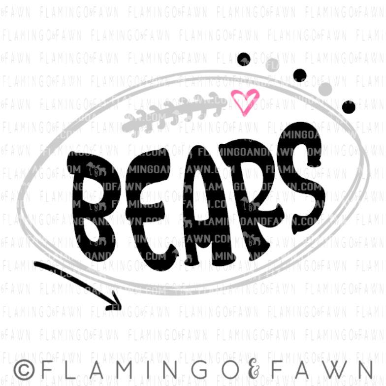 bears svg